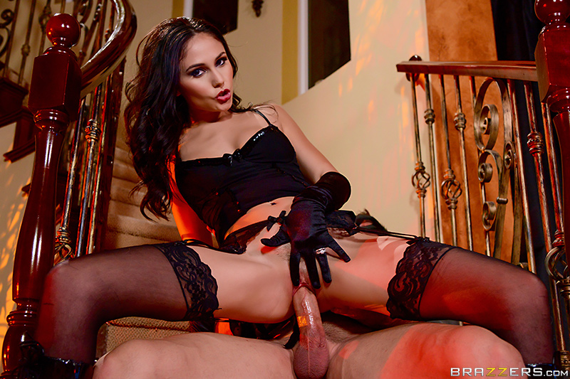 brazzers dick or treat real wife stories ariana marie xxx pornstar